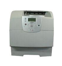 Imprimantes noirs et blancs Lexmark laser pour ordinateur
