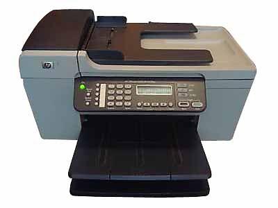 HP 5610 All-In-One Inkjet Printer   eBay