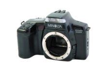 Analoge Kameras mit Autofokus & manuellem Fokus und Objektiven