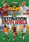 Destination South Africa 2010 - The Stars (DVD, 2010)
