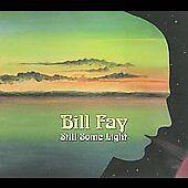 Still Some Light [Digipak] by Bill Fay (...