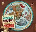 Worldmusic Trilogy von Various Artists (2009)