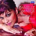 Mozart von Danielle De Niese,OAE,Charles Mackerras (2009)