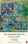 The Penguin Book of English Verse (Penguin Poets), , Very Good Book