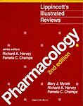Pharmacology (Lippincott's Illustrated Reviews)-ExLibrary