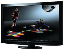 Panasonic Freesat HD TVs