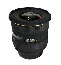 Sigma DSLR Camera Lenses