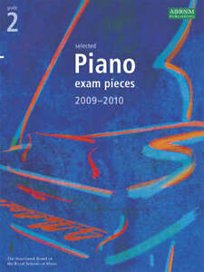 Good-Selected-Piano-Exam-Pieces-2009-2010-Grade-2-Paperback-1860967329