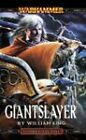 Giantslayer by William King (Paperback, 2003)