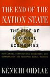 The End of the Nation State: The Rise of Regional Economies-ExLibrary