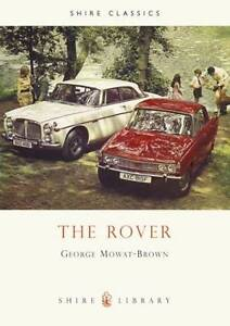 Rover by George Mowat-Brown (Paperback, ...