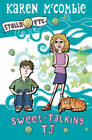 Sweet-talking TJ by Karen McCombie (Paperback, 2007)