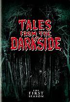 Tales From The Darkside TV Series Complete Season 1 DVD