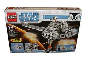 Lego-Star-Wars-7680-Twilight-Clone-Wars-New-Sealed