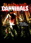 Bloodwood Cannibals (DVD, 2011)