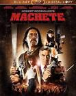 Machete (Blu-ray Disc, 2011)