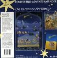 Die Karawane der Könige von Bernhard Langenstein und Angela Reinders (2010, Geheftet)
