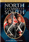 North and South - The Complete Collection (DVD, 2011, 5-Disc Set)