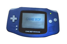 Consoles de jeux vidéo violets Nintendo PAL