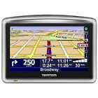 TomTom ONE XL Classic - United Kingdom & Republic of Ireland Automotive GPS Receiver