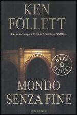 Letteratura e narrativa storica e mitologica Ken Follett