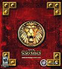 Age of Conan: Hyborian Adventures -- Collector's Edition (PC, 2008)