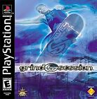 Grind Session  (PlayStation, 2000) (2000)