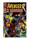 The Avengers #29 (Jun 1966, Marvel)