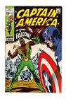 Captain America #117 (Sep 1969, Marvel)