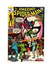 The Amazing Spider-Man #91 (Dec 1970, Marvel)