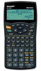 Sharp ELW531B Scientific Calculator