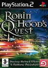 Robin Hoods Quest (Sony PlayStation 2, 2007) - European Version