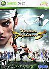 Virtua Fighter 5: Online (Microsoft Xbox 360, 2007)