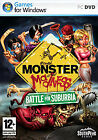 Monster Madness: Battle for Suburbia (PC, 2007)