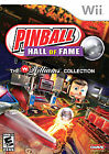 Pinball Hall of Fame: The Williams Collection  (Wii, 2008) (2008)