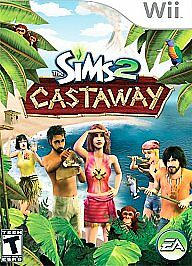 The-Sims-2-Castaway-GAME-Nintendo-Wii-2007