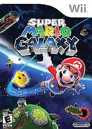 Super Mario Galaxy - $12.32