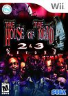 The House of the Dead 2 & 3 Return  (Wii, 2008) (2008)