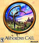 Asheron's Call (PC, 1999) - European Version