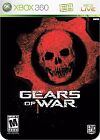 Gears of War: Limited Collector's Edition  (Xbox 360, 2006) (2006)