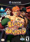Black & Bruised (Nintendo GameCube, 2003)