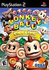 Super Monkey Ball Deluxe (Sony PlayStation 2, 2005)
