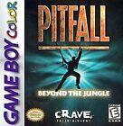 Pitfall! Nintendo Video Games