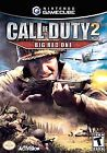 Call of Duty 2: Big Red One (Nintendo GameCube, 2005)