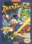 Disney's DuckTales 2 (Nintendo Entertainment System, 1993)