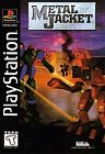 Metal Jacket (Sony PlayStation 1, 1995)