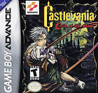 Castlevania Video Games with Manual