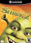 Shrek 2 (Nintendo GameCube, 2004)