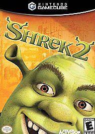 Shrek-2-Nintendo-GameCube-wii-CD-only