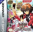 Yu-Gi-Oh GX Duel Academy (Nintendo Game Boy Advance, 2006)